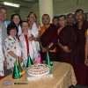 Birthday in Bhutan